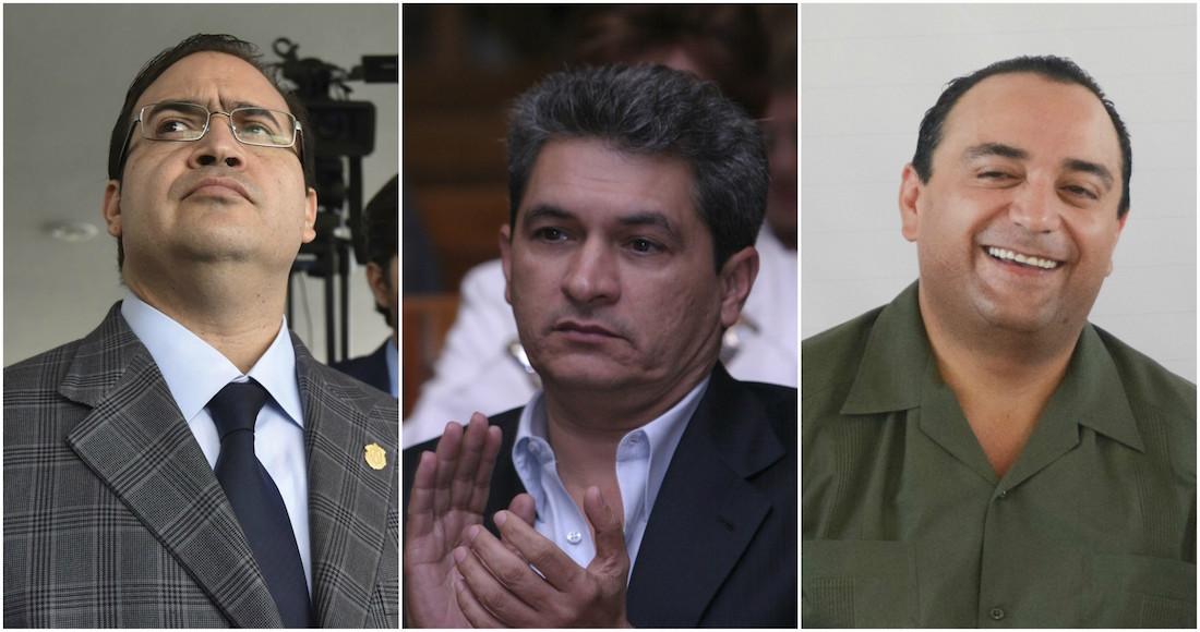 Solicita fiscal de Panamá mantener a Borge en prisión