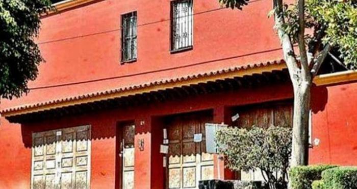 Una de las casas de Alfredo Beltrán Leyva en Cuernavaca que fue vendida en 2014. Foto:YouTube, Infobae