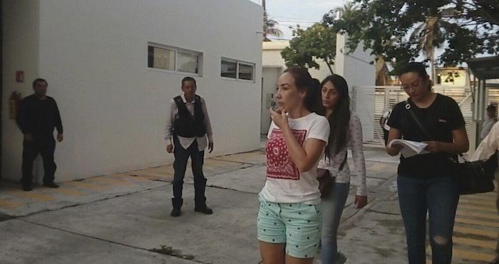 Javier Duarte, Veracruz, Xóchitl Tress Rodríguez - Informe Confidencial