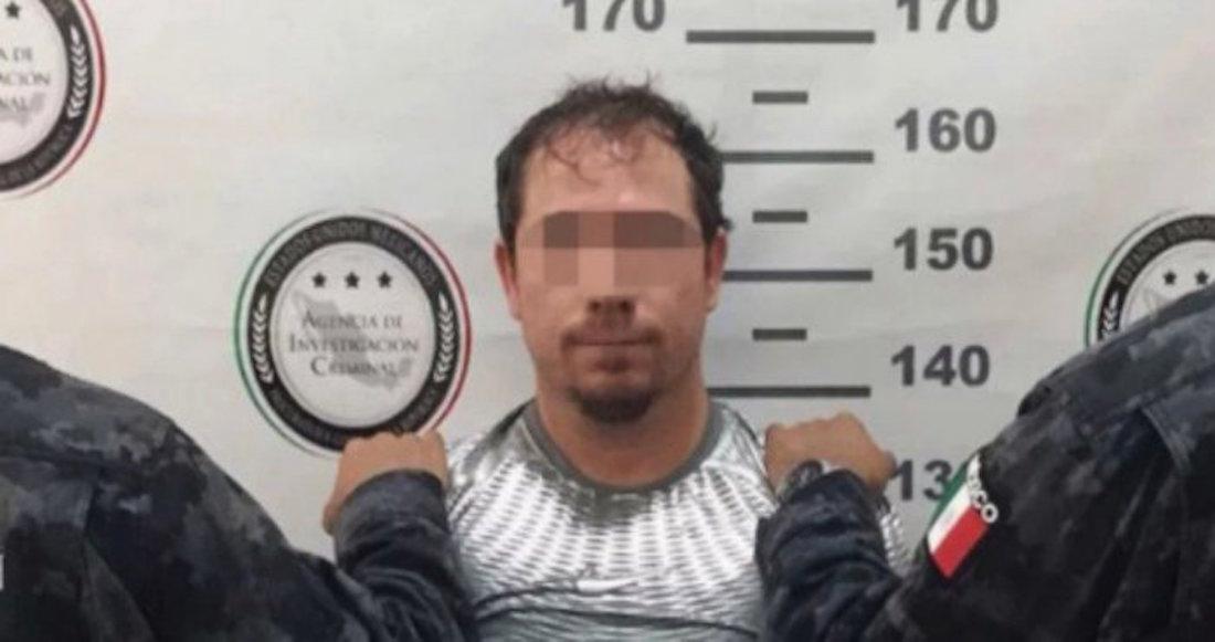 Capturan a El Meño, operador del Cártel de Jalisco Nueva Generación