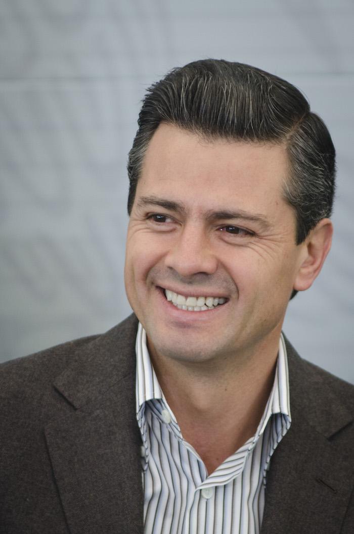 El Retrato Oficial De Epn Costó A Mexicanos 16 Mdp Contratos No