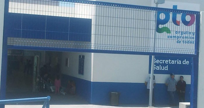 Se intoxican 40 personas tras banquete de graduación en Guanajuato