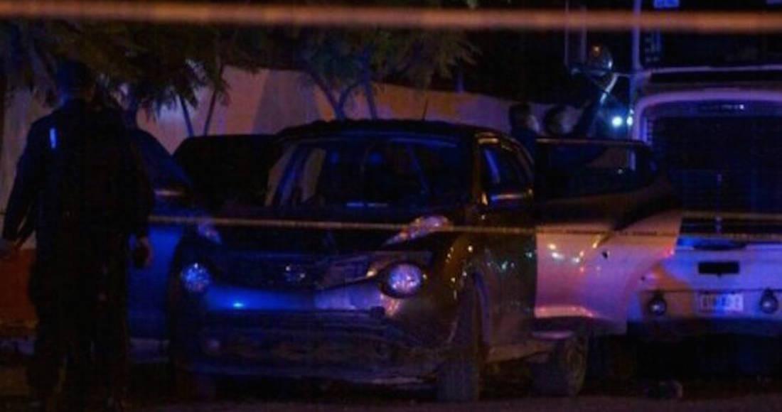 Enfrentamiento entre presuntos criminales en Puebla, deja cuatro muertos