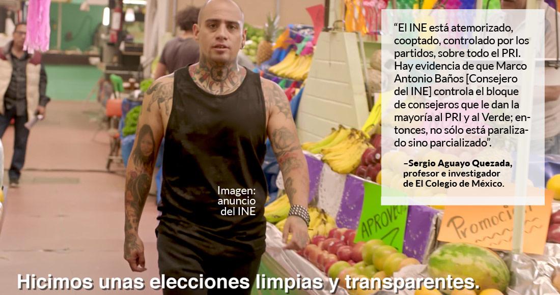 74c8bf3a08991 El INE es un peligro para México