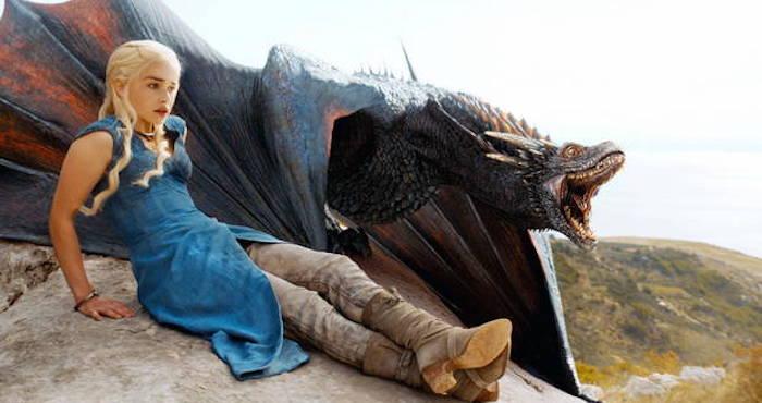 Game of Thrones: aplicación te permitirá aprender 'Alto Valyrio', idioma de Daenaerys