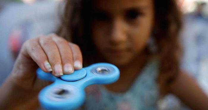 Fidget Spinner termina con la vida de una niña en Coahuila