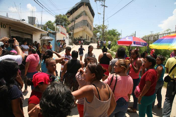 ONU condena los enfrentamientos violentos en la cárcel de Acapulco