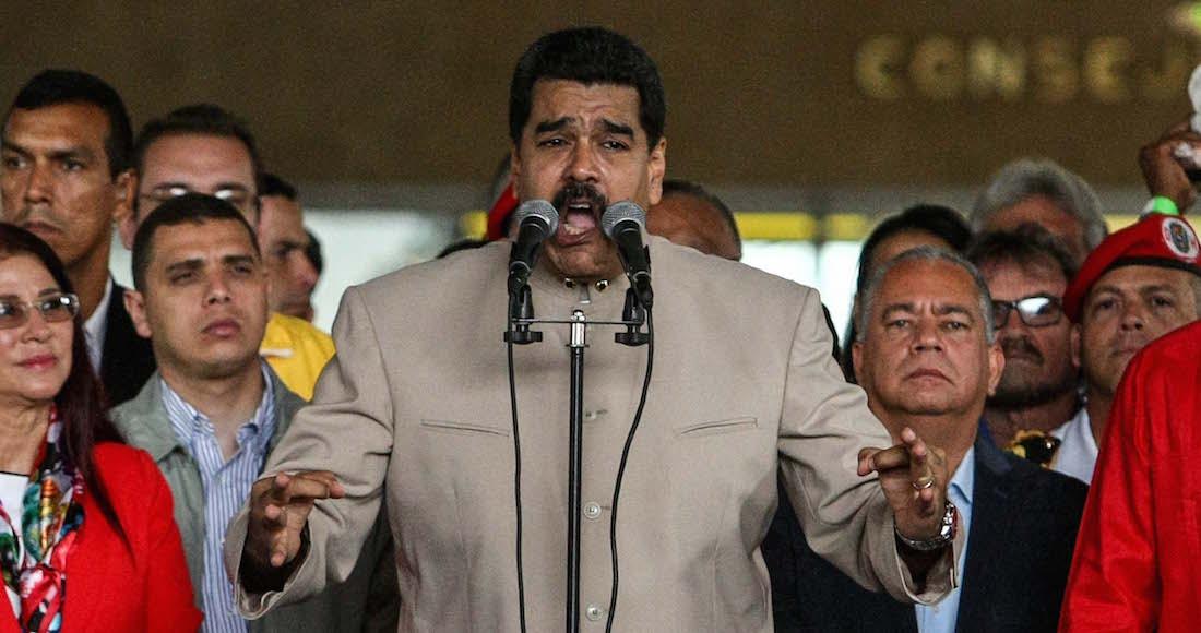 Manipulan cifras electorales en Venezuela por un millón de votos: Smartmatic