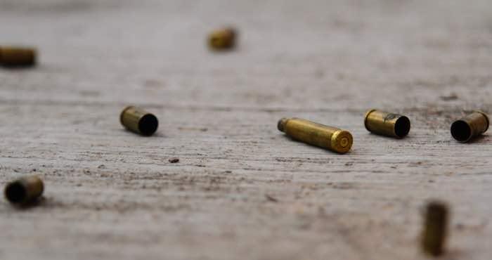 Ataque a delegación municipal deja un comandante muerto en Ensenada