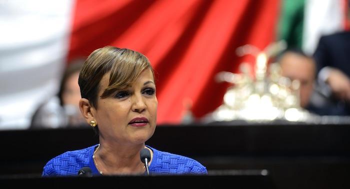 Fallece la diputada Mayra Angélica Enríquez