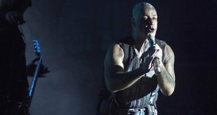 ¿Secuestran a vocalista de la banda Rammstein?