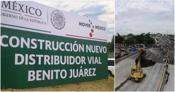 Destituyen a delegado de la SCT Morelos por socavón