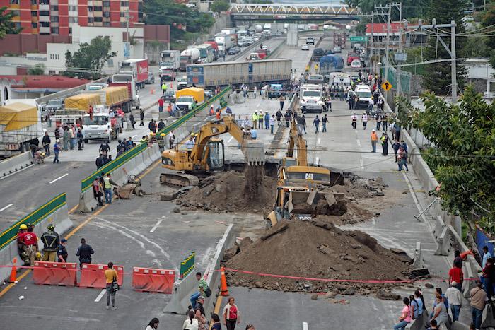 SCT designa nuevo director en Morelos