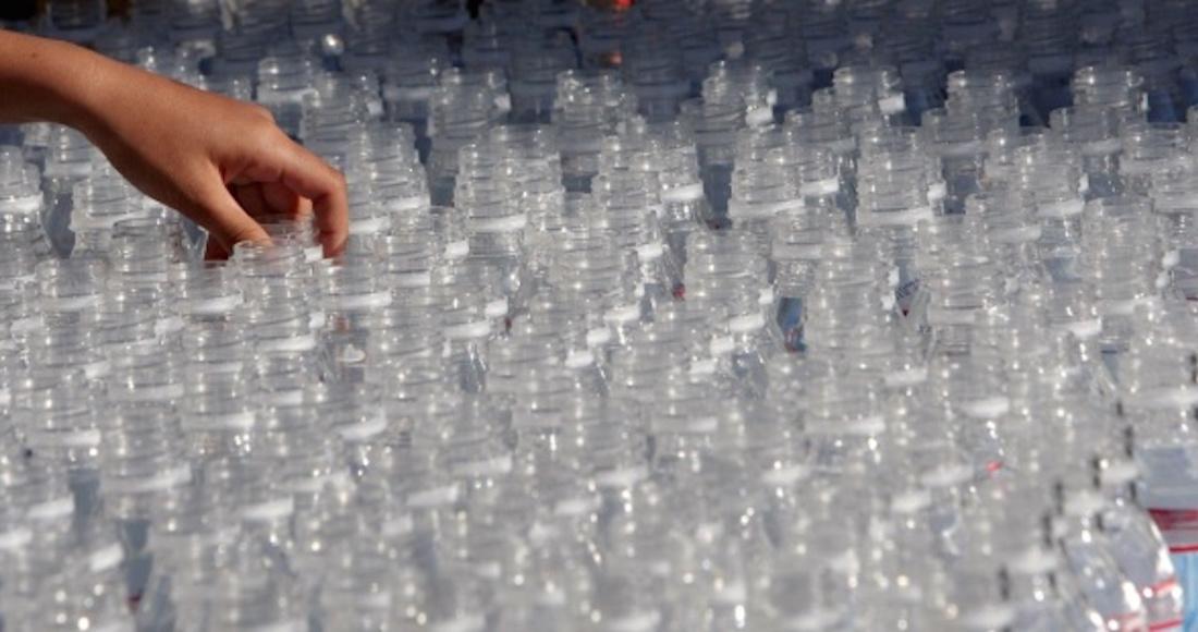 Si sos de recargar botellas plásticas, tenés que leer esta nota