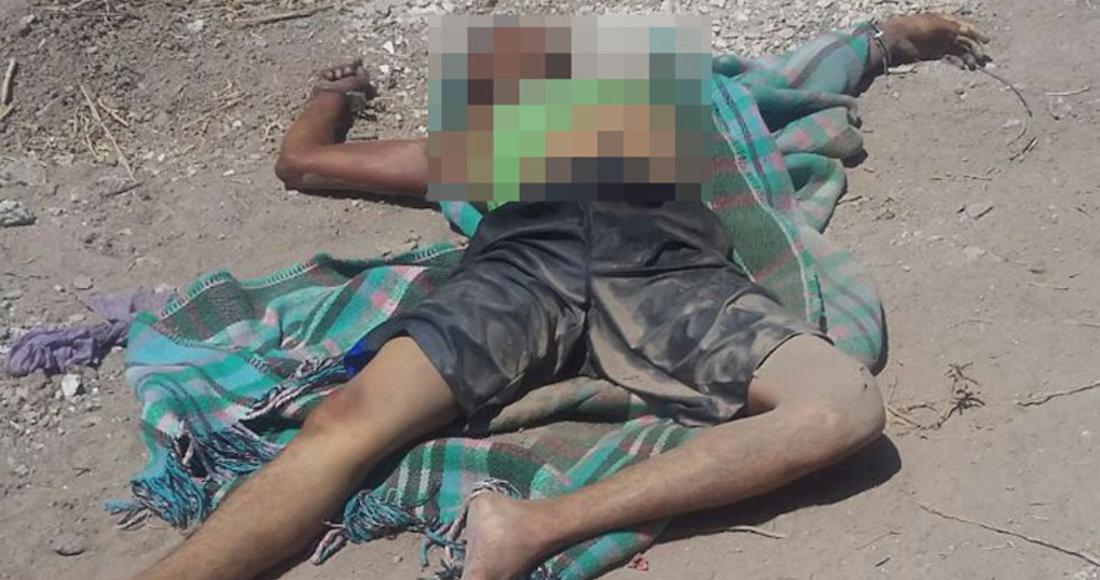 Torturan y asesinan a joven en Torreón