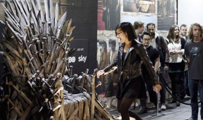 Así será, en imágenes, el último capítulo de Game of Thrones