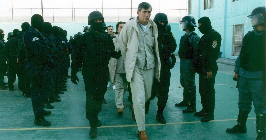 Dictan sentencia a Miguel Ángel Félix Gallardo
