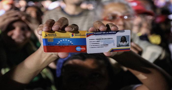 ¡Hubo alteración de resultados en elecciones de Venezuela!