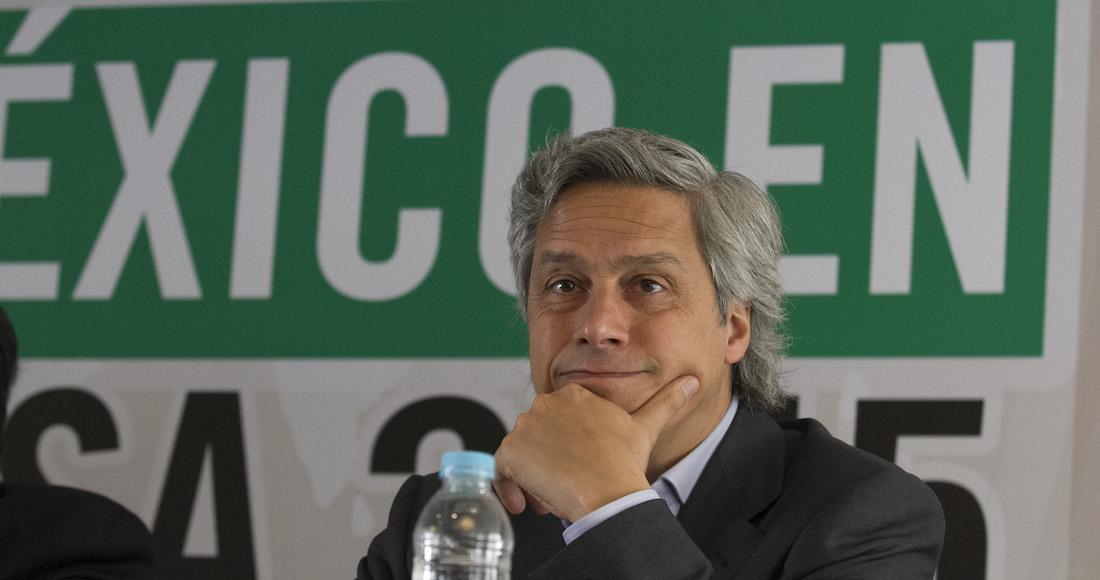Denuncian presión de EPN a Mexicanos contra la Corrupción; Presidencia lo niega