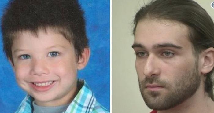 Un hombre ofrece una explicación increíble por matar a su hijo