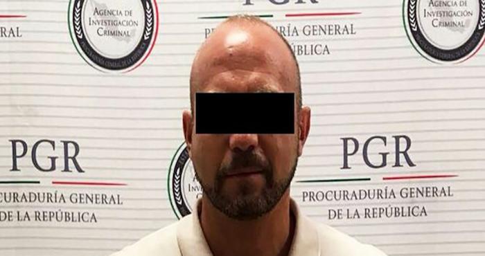 Arrestan en balneario mexicano de Cancún a presunto narcotraficante reclamado por EEUU