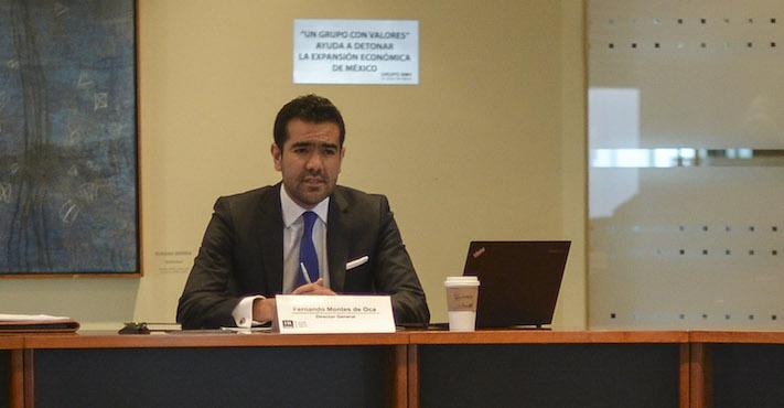 HR Ratings mejora la perspectiva de calificación soberana de México