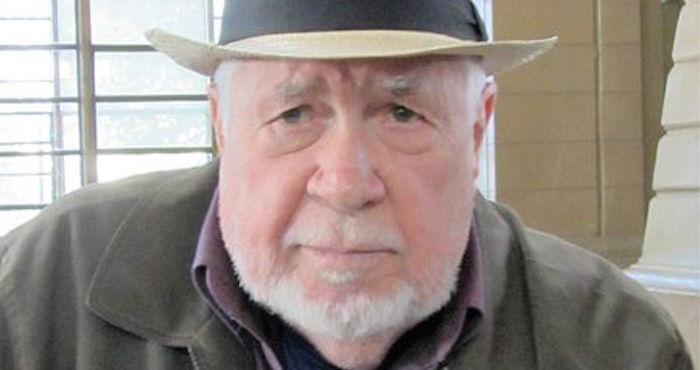 Los restos de Poli Délano fueron velados el viernes en la Casa del Escritor sede de la sociedad de escritores de Chile