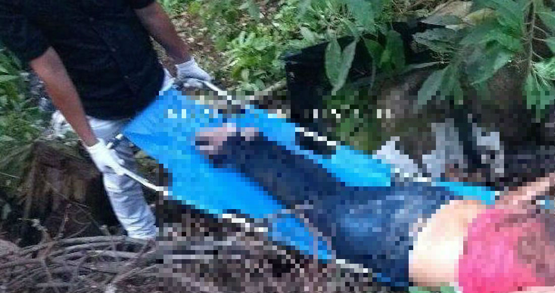 Reportan feminicidio de Jessica Pedroza en el Estado de México