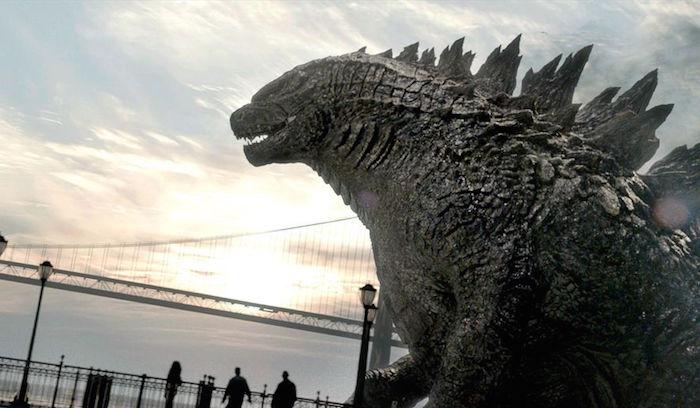 #VIDEO Godzilla 'destruirá' a México