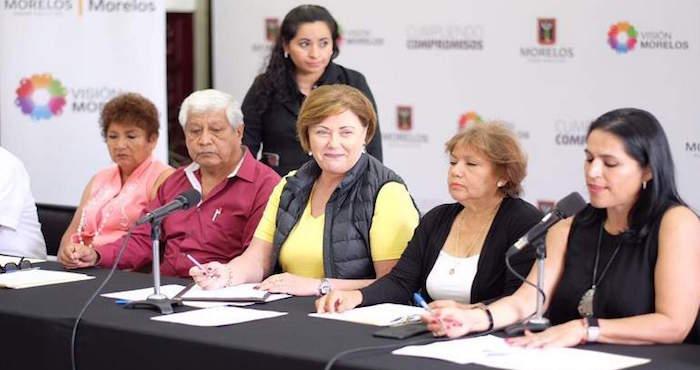 Esposa de Graco Ramírez compra casa con valor de 8 mdp