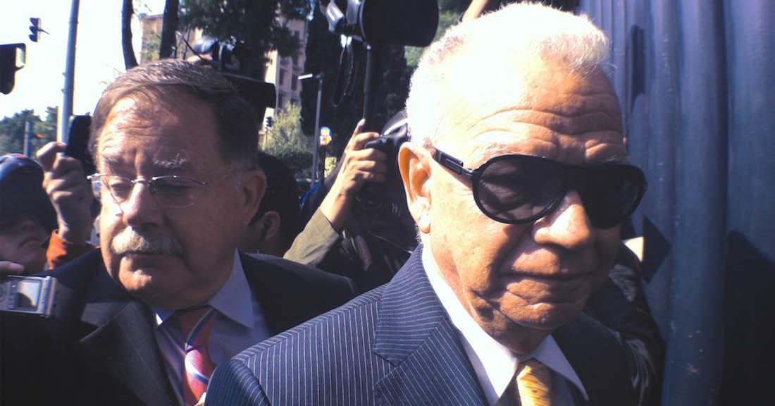 Tribunal concede un amparo a Andrés Granier contra formal prisión por defraudación fiscal CJF