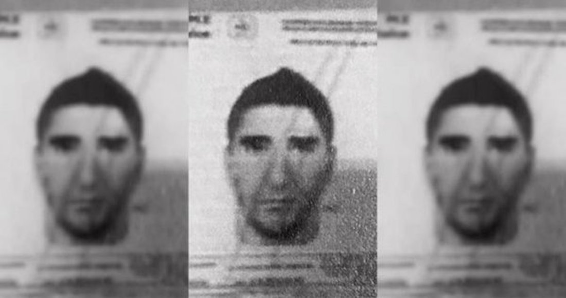Capturan en la CDMX a violador serial que atacaba en Coyoacán