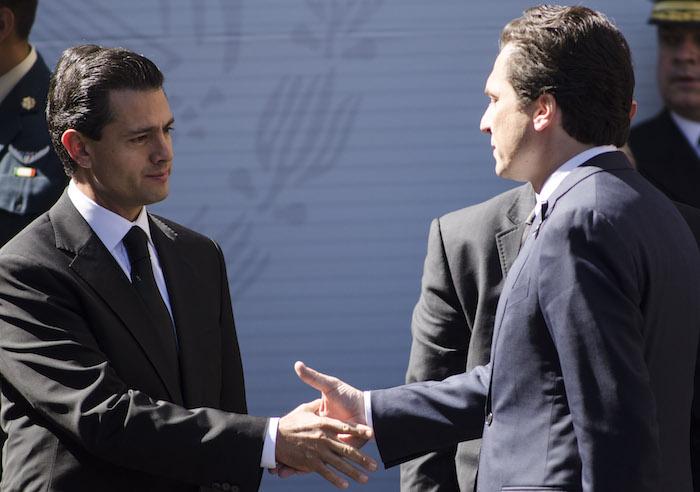 PGR imputa y cita a declarar a Lozoya por caso Odebrecht
