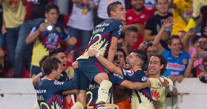 Desea Atlas buena suerte a Rafael Márquez
