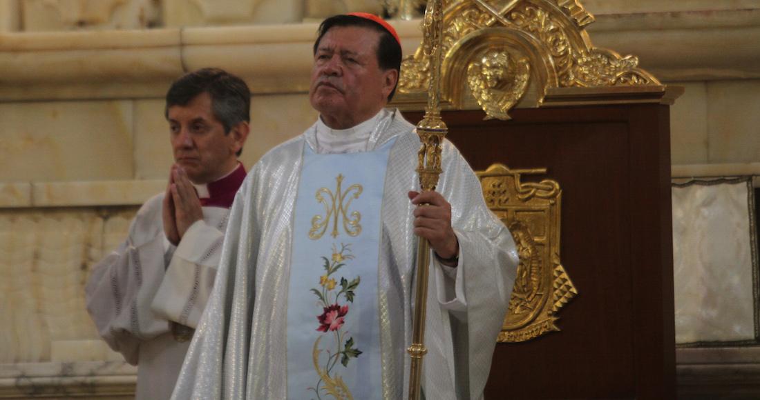 Norberto declaró en PGR que sí se denunciaron 6 casos de pederastia