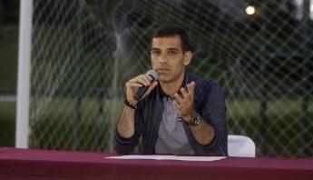 Caso Futbolista Rafael Marquez.