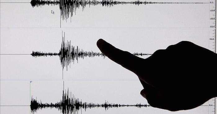 Leve sismo se percibe en la Ciudad de México