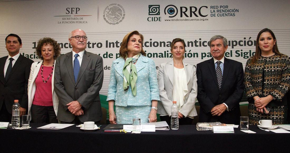 Interponen amparos para obligar a estados a cumplir con el Sistema Anticorrupción