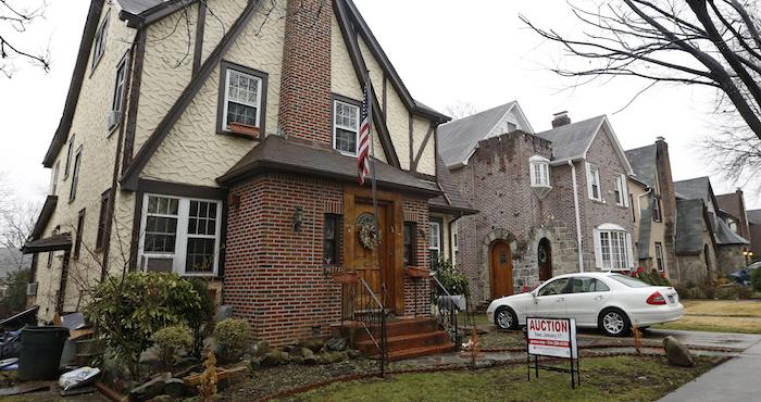 Alquilan casa donde vivió Donald Trump