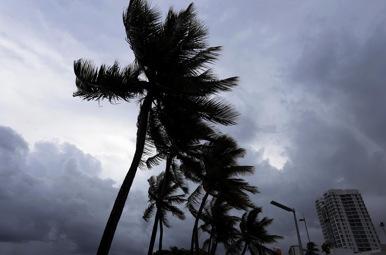 Barbuda quedó 90% destruida, según autoridades — Huracán Irma