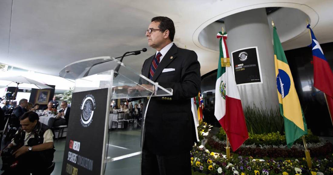 Embajador mexicano ocultó 1.2 mdd en paraíso fiscal