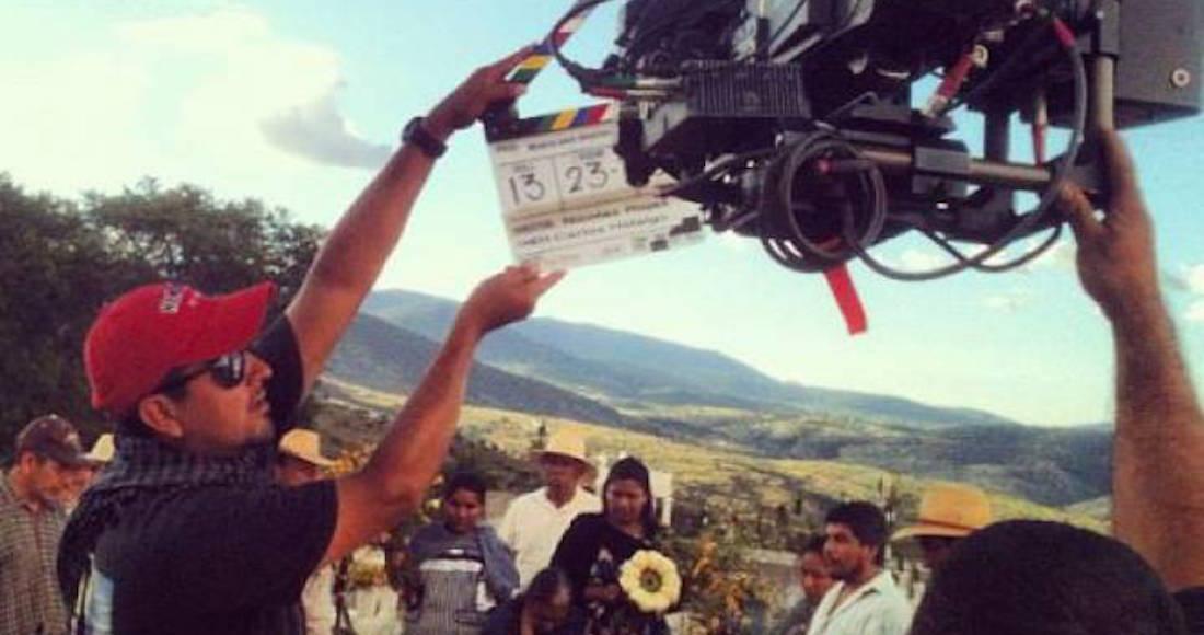 Lamentan muerte de cineasta buscando locaciones para Narcos en Edomex
