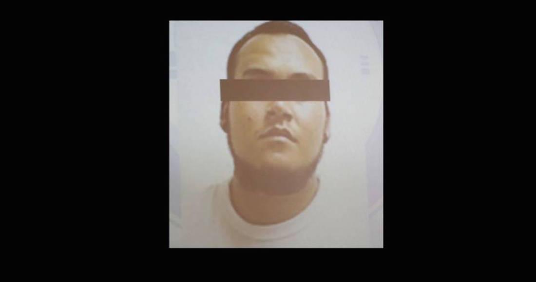 Agreden en su celda a presunto asesino de Mara Castilla