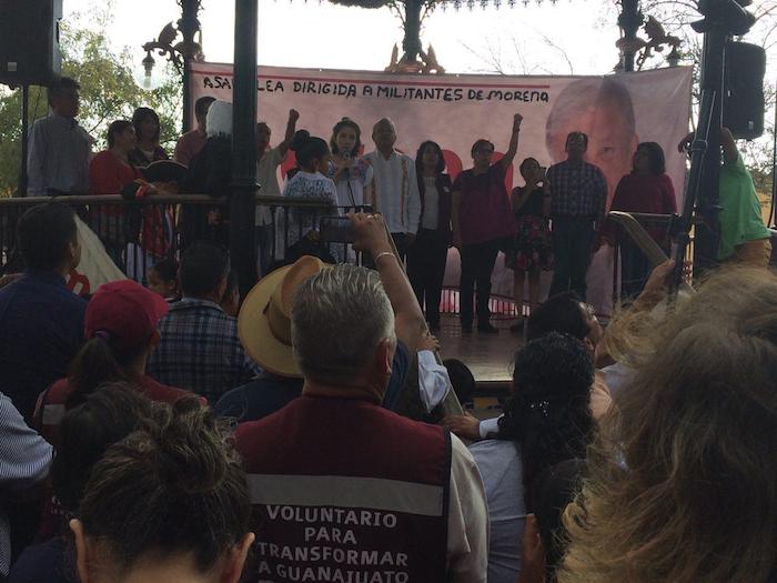 Morena destinará recursos y ayuda para afectados del sismo: López Obrador