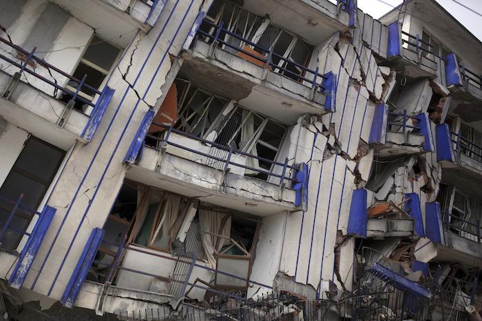 Hacienda dará beneficios fiscales a los afectados por el terremoto