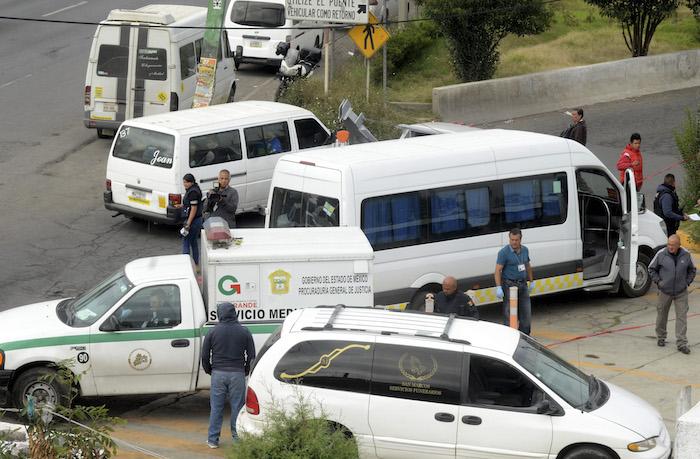 Edomex autoriza incremento a la tarifa del transporte público