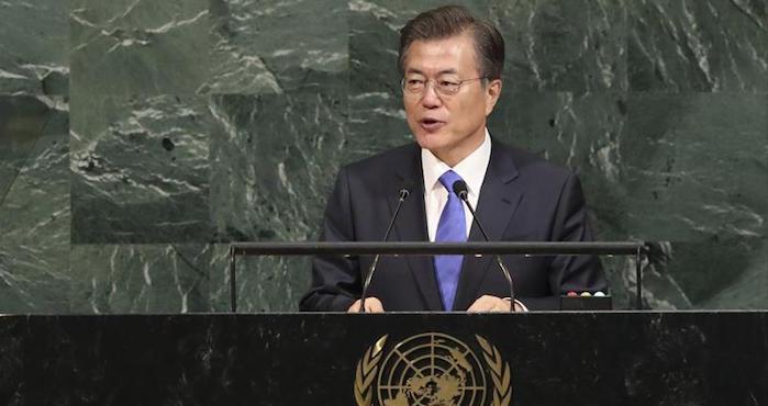 Nueva provocación norcoreana tendrá 'fuerte castigo' Corea del Sur