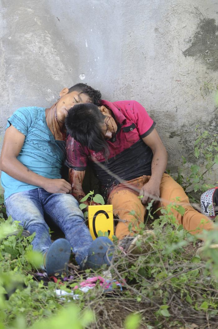 Mujeres muertas por el narco fotos 45