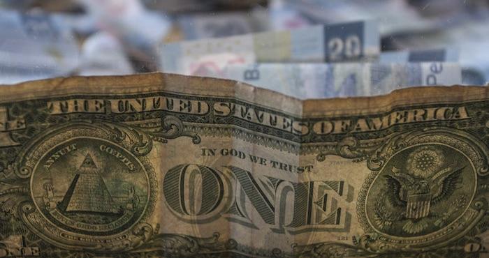Así cotiza el dólar hoy 07 de septiembre