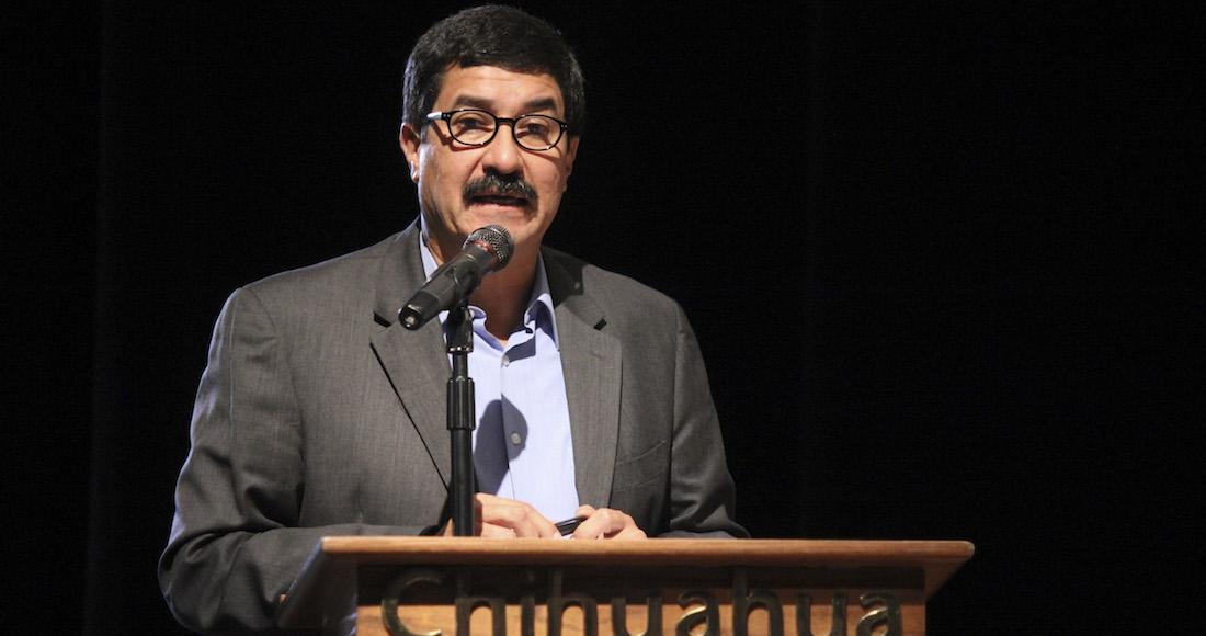 Detienen a ex secretario de Finanzas del PRI en Chihuahua